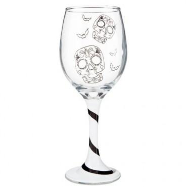 Dealz wine glass