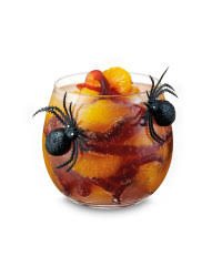 Halloween The cobweb cocktail